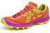 Icebug W's Acceleritas5-L RB9X Shoes Sunset/Tulip